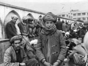 Afghanistan, 1972 © Lisetta Carmi