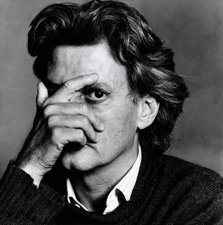 Richard Avedon, New York 1978 © Irving Penn