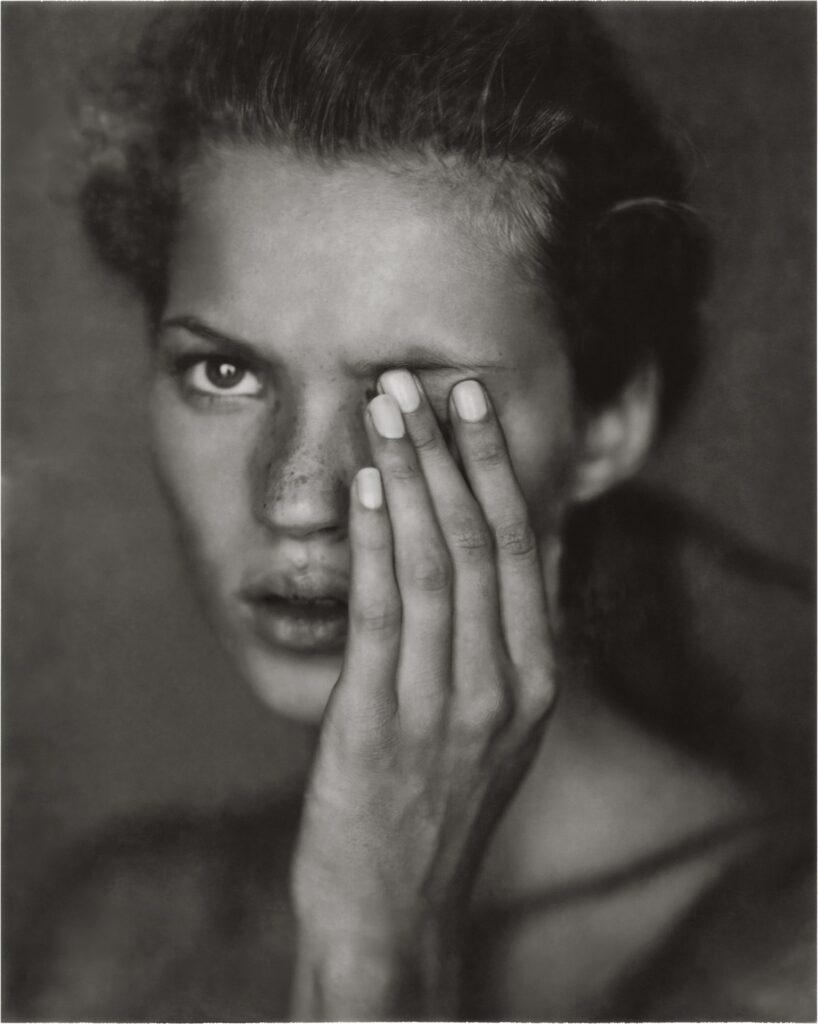© Paolo Roversi, Kate, New York 1993
