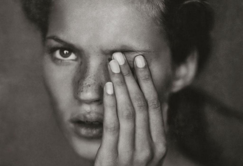 Paolo Roversi © Kate Moss, MAR Ravenna, Studio Luce