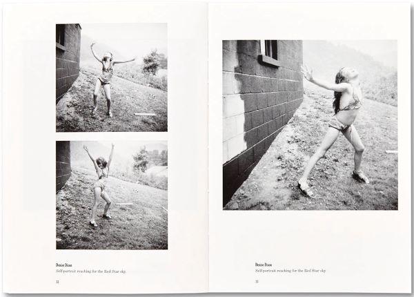 Wendy Ewald - Portraits and dreams