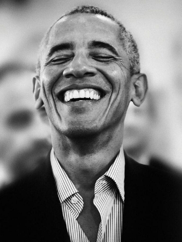 © Giovanni Gastel - Barack Obama