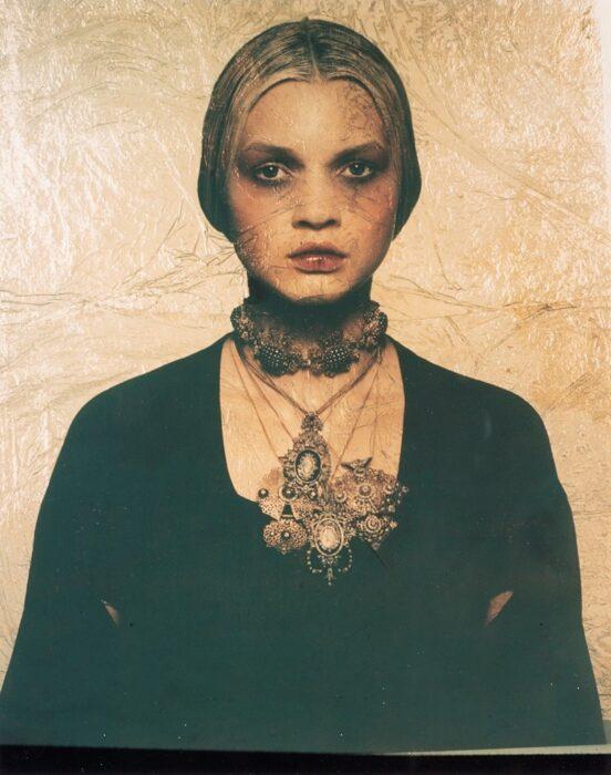 © Giovanni Gastel - Vogue, Gioiello 1995