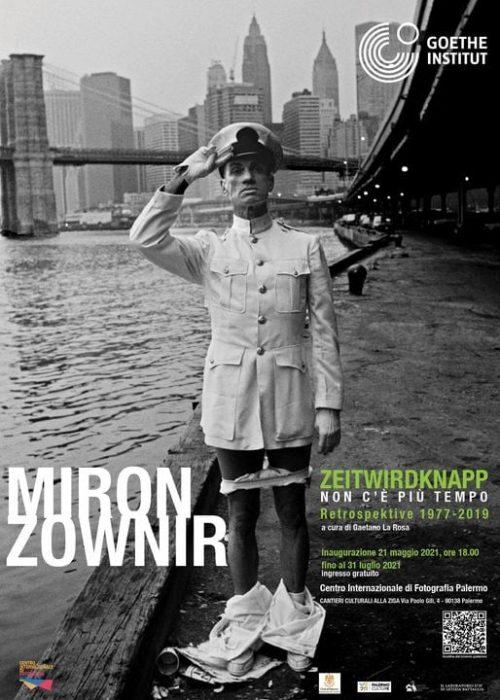 Miron Zownir - Non c'è più tempo